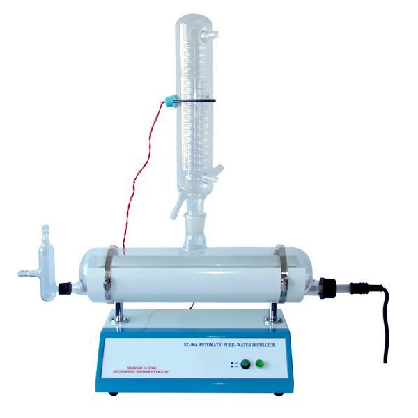 Металлические дистилляторы