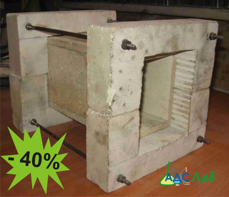 Муфельный бетон мебель из фибробетона